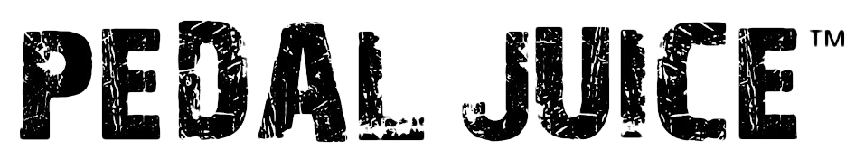Pedal Juice Logo