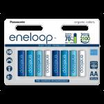 Eneloop BK-3MCCE:8SE_ocean_box
